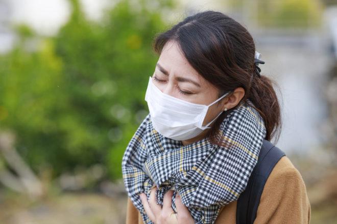 花粉症が運転に与える影響と対策