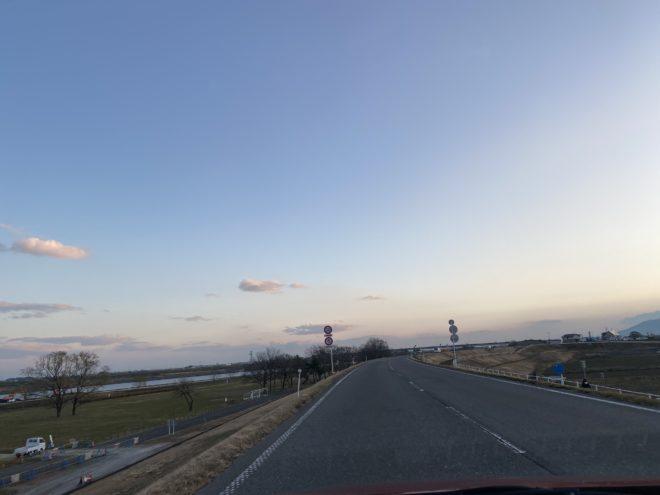 岐阜県大垣市でのペーパードライバー講習