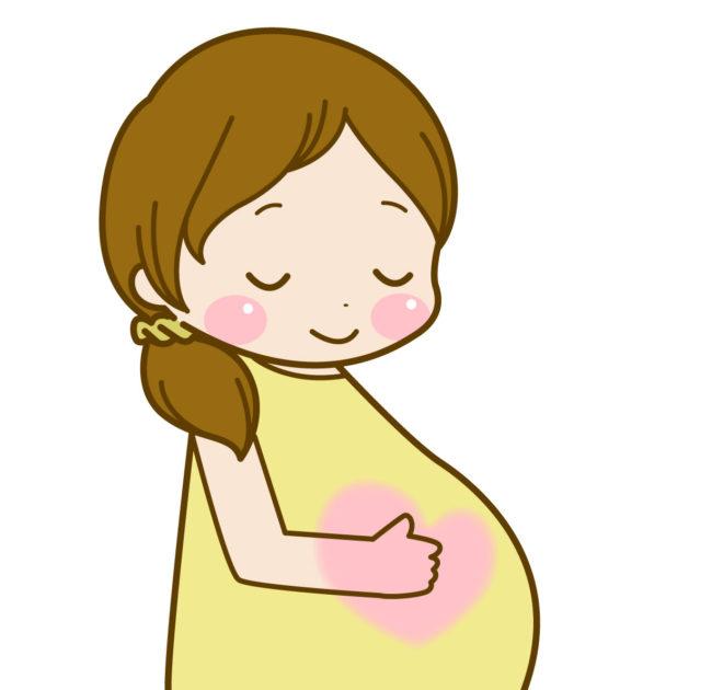 妊婦さんの講習について